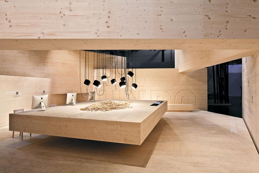 Bespoke Exhibition Stand Design