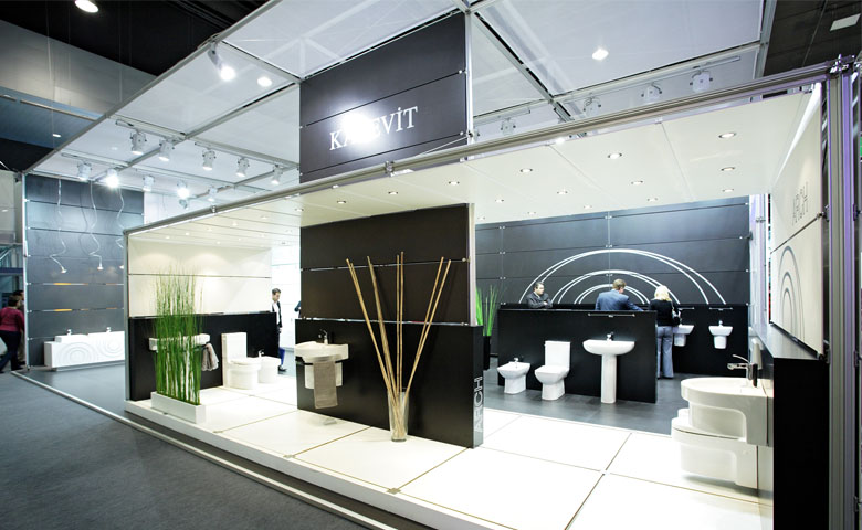 Expo Stands For What : Modular exhibition stands and bespoke