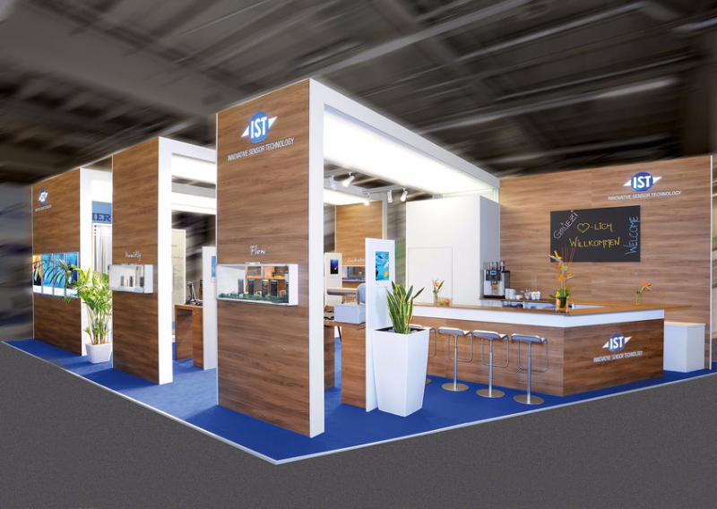 Exhibition Stand Design Images : Modular exhibition stands and bespoke